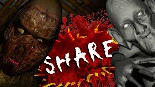 Terror Estranho! - SHARE thumbnail