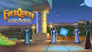 EverQuest Music - Planes of Power - Plane of Earth