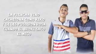 Download Video Boza Ft El Tachi Hablame De Ella Letra MP3 3GP MP4