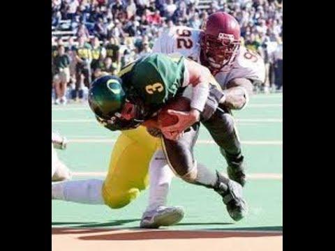 1999 Sun Bowl  Minnesota (8-3)  vs. Oregon (8-3)