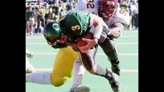 1999 Sun Bowl  Minnesota (8-3)  vs. Oregon (8-3)
