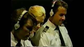 Charlie Victor Romeo - PBS Newshour - Cockpit Drama