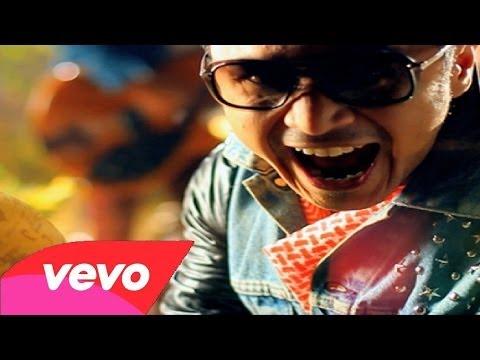 Nidji - Di Atas Awan (Original Clip) [1080p HD]