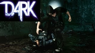 DARK GamePlay on PC Max Graphics [1080p]