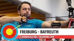 SG Freiburg v TS 1861 Bayreuth - 1. Bundesliga Bogen Süd | Tacherting 2019