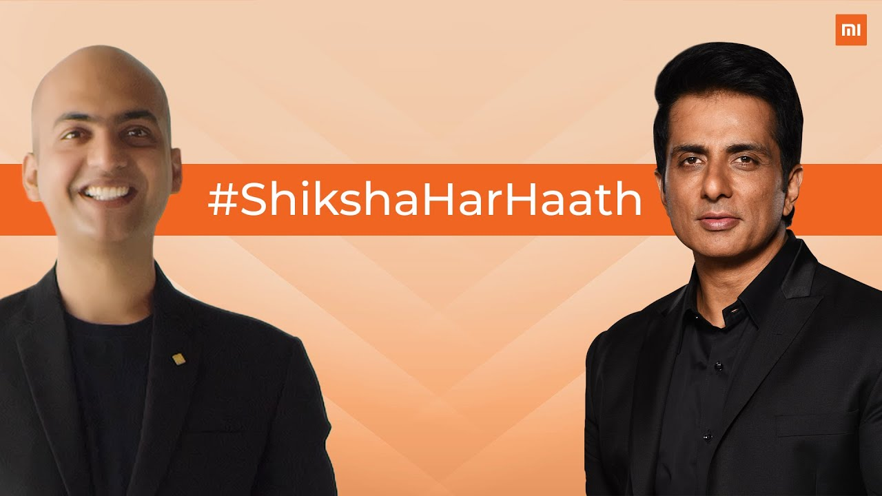 Shiksha Har Haath - Let's Empower the Future Heroes of India