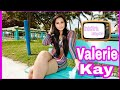 Valerie Kay 14 datos que no sabías de ella