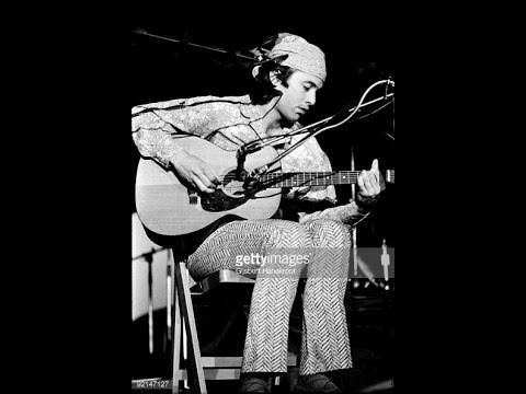 RY COODER - Folding Bridge (Floating Bridge) - LIVE -1974