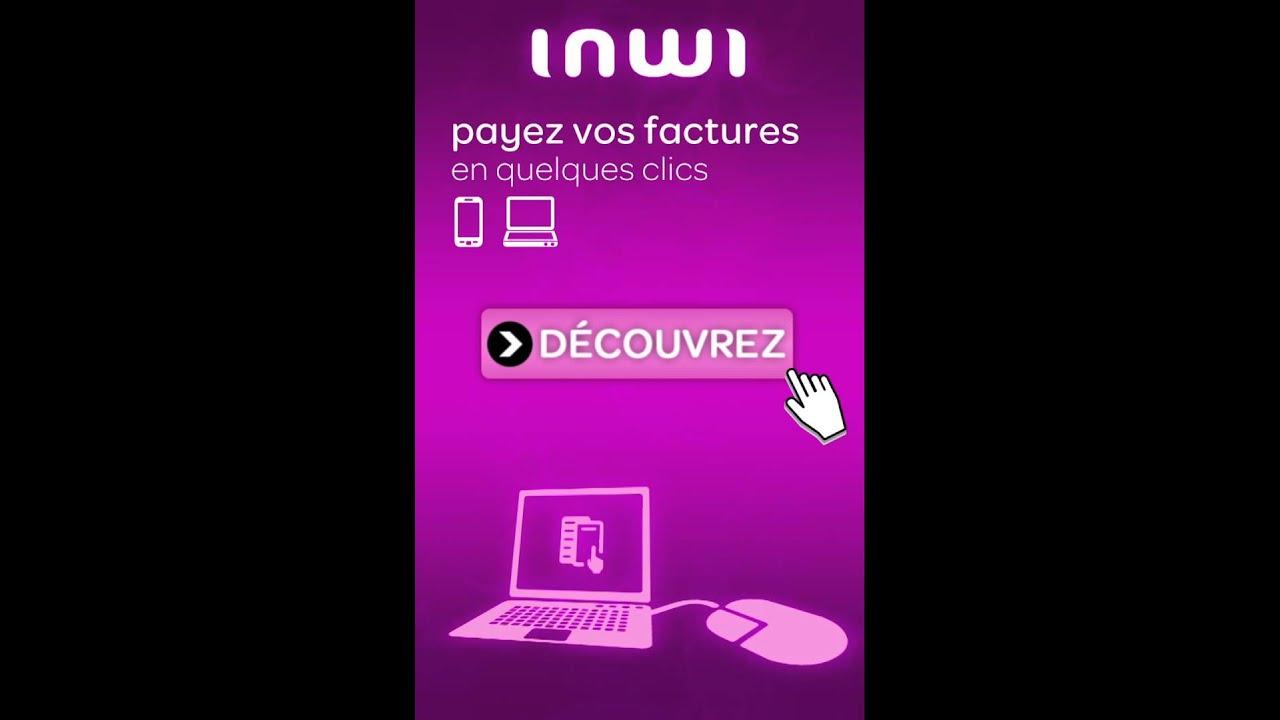 factures inwi