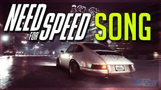 NEED FOR SPEED SONG! - Written In The Stars (Tinie Tempah Parody)