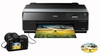 Hardware - Epson Stylus Photo R3000