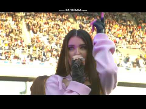 POP/STARS - Opening Ceremony Presented by Mastercard | Finals | 2018 World Championship