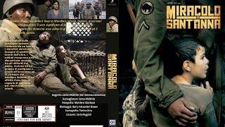 Miracolo a Sant'Anna - Film d'azione completi in italiano gratis 2017