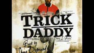 NEW!! Trick Daddy - Ruby Red