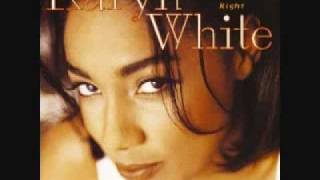 Watch Karyn White Id Rather Be Alone video