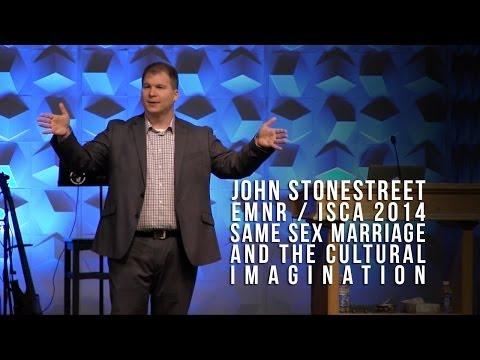 EMNR 2014 - John Stonestreet