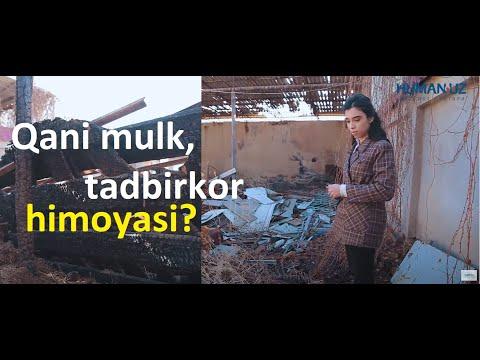Zavodimni Yoqib Yuborishdi, Ishlashga Qo'yishmayapti - Tadbirkor Qiz. #Humanuz