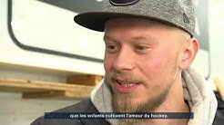 Ilya Khanenko - Coach de Power Skating à Fribourg
