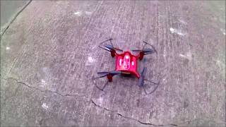 A review of the Syma X21 drone that was provided to me for testing....