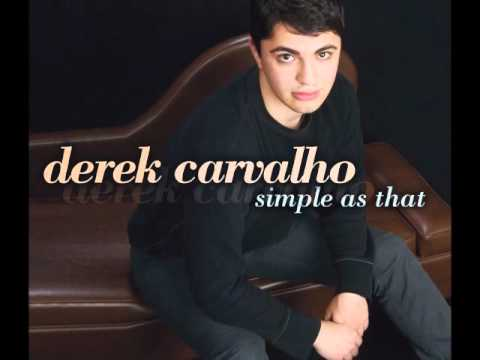 Al Gomes Archive : Al Gomes Song - Derek Carvalho 'There In Her Kiss'