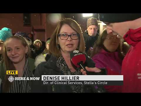 CBC NL Here & Now Tuesday 28 2017