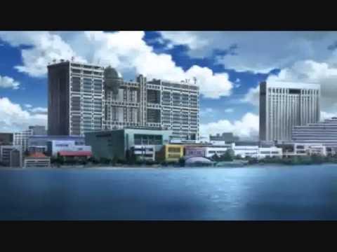 A Quake, A Quake Tokyo Magnitude 8 0