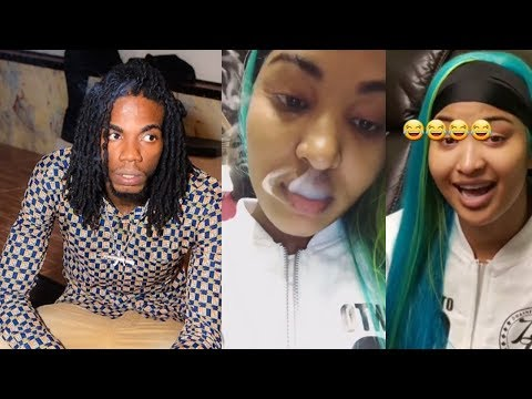 "Alkaline ""Deep Sleep""  Real CRlME Song 
