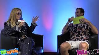 "Rita Ora Talks ""Girls"" Video And Additional Collaborators"