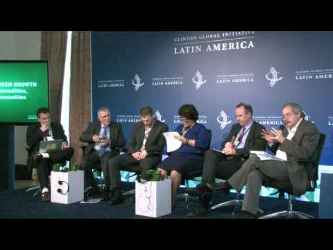 Developing Commodities, Sustaining Communities - 2013 CGI Latin America (ENG, PT-BR, SP)