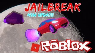 Roblox Jailbreak Neues Update I fliegende Autos ?