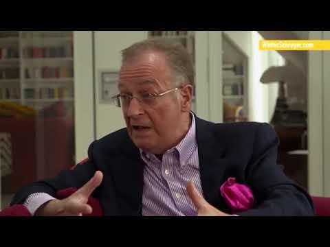Cicero-Kolumnist Frank A. Meyer zu Gast bei WinterSchreyer