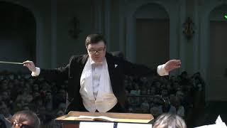 Д. Шостакович. Симфония №7 «Ленинградская»