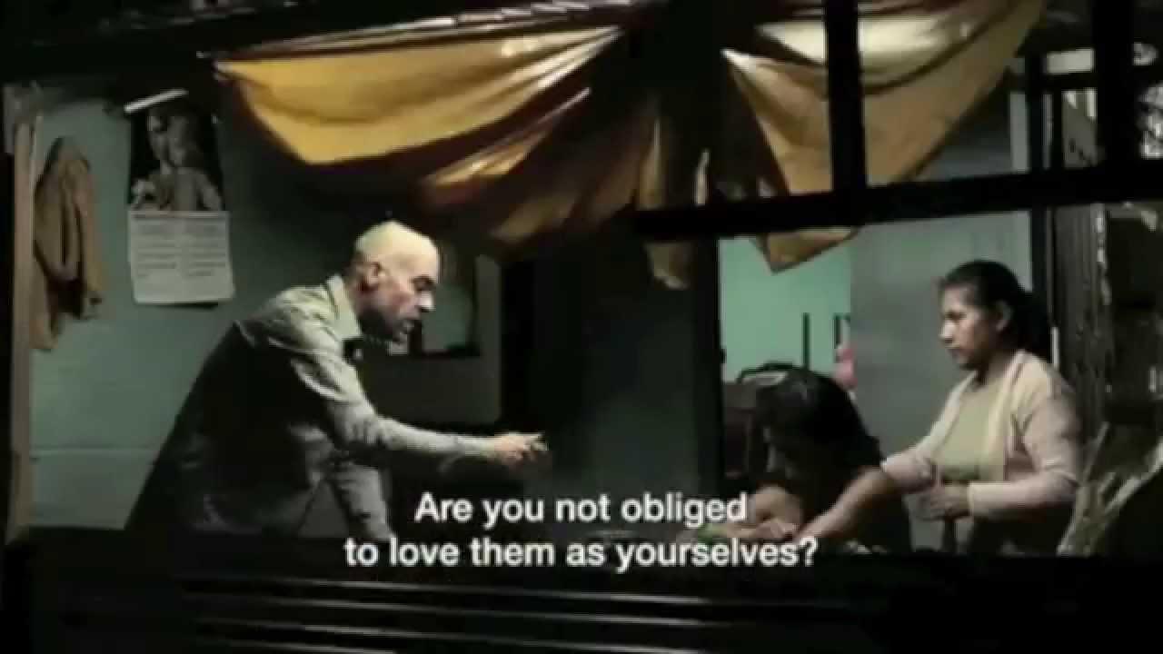 Even The Rain Meme La Pluie 2011 Trailer English Subs Youtube