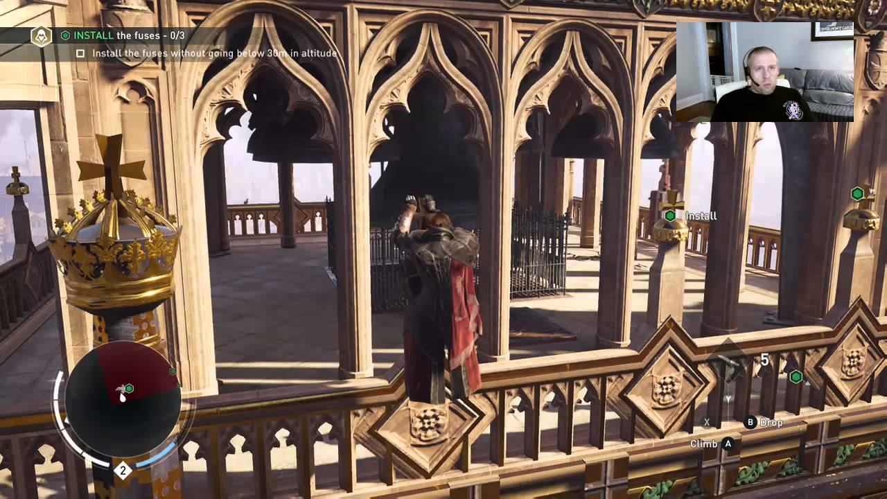 Assassin's Creed, it's like an oath but with killing - YouTube
