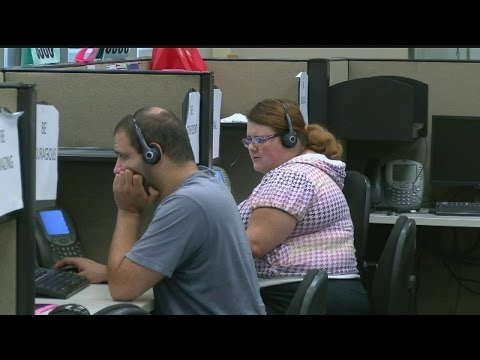 Valley lawmakers working to preserve U.S. call center jobs