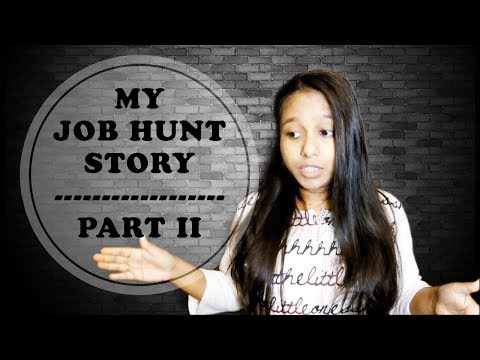 How I Landed a Job in Silicon Valley - Part 2 | Story Time | Life in USA