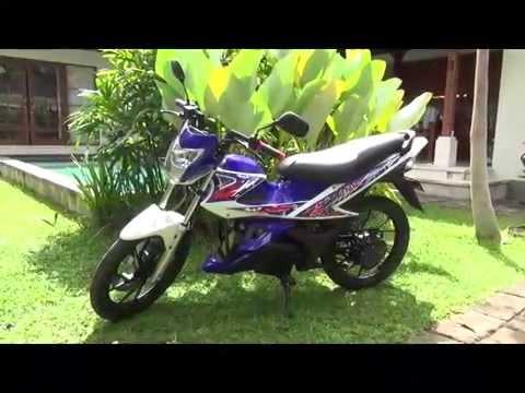Batts Bali - Electric Bikes Promo Video