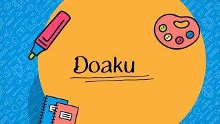 Doaku (Official Lyric Video) - JPCC Worship Kids