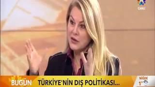 Deniz Ülke Arıboğan - Star Tv Celal Pir ile Bugün - 5 Aralık 2017
