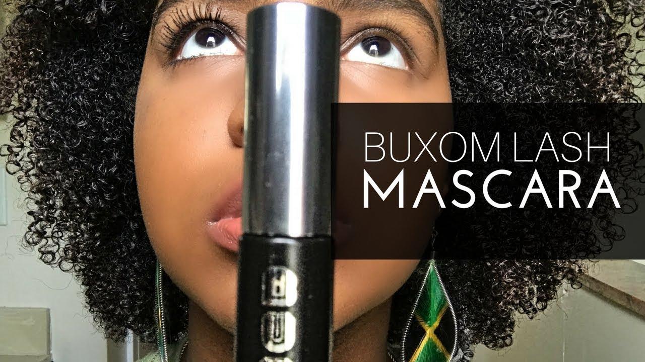 Lash Volumizing Mascara by Buxom #3