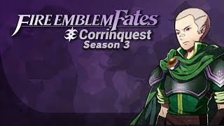Fire Emblem Fates: Corrinquest