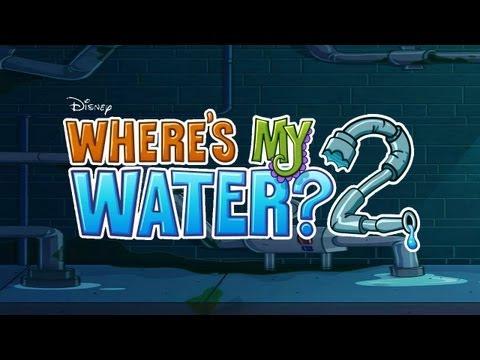 Where's My Water? 2 - Universal - HD Gameplay Trailer