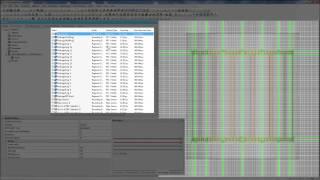 SEMCAD X Interactive Grid Engine