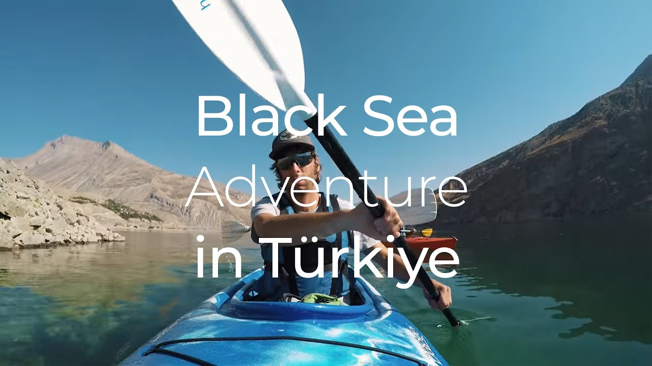 Go Turkey - Black Sea Adventure in Turkey
