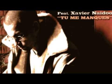 Stress - Tu Me Manques feat. Xavier Naidoo (Instrumental)