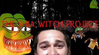 HWNDU SEASON 5: THE SHIA WITCH PROJECT
