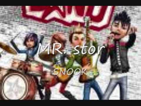 Mr.Stor - Snook