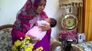 Lagu pengantar tidur suku Mandar Sulawesi Barat