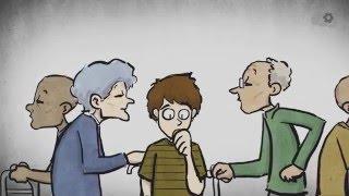что такое старение?