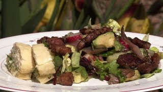 Gastronomie : fraîche et gourmande, la salade vendéenne